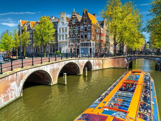 時間 オランダ