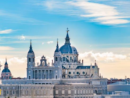 Spain_Madrid_Almudena Cathedral_shutterstock_1021305550