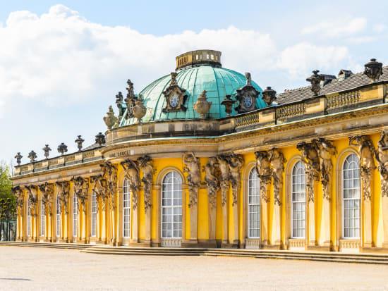 Germany_Potsdam_Sanssouci-Palace_shutterstock_277462391