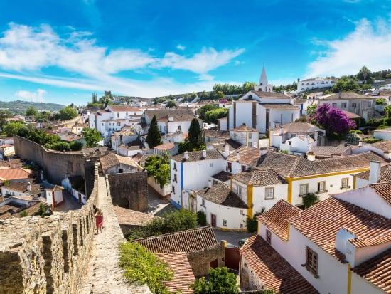 Portugal_Obidos_shutterstock_571646035