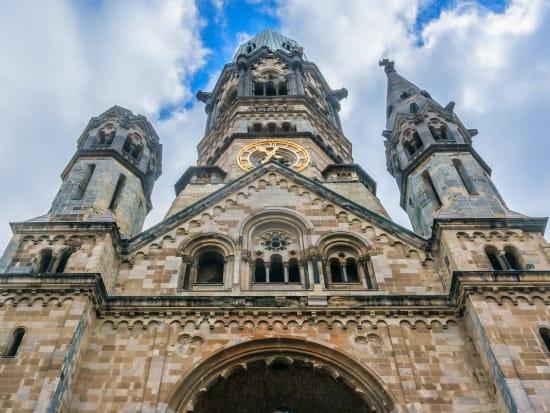 Germany_Berlin_Kaiser Wilhelm Memorial Church_shutterstock_427609999