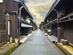 Japan_Gifu_Takayama_Old Town_shutterstock_650941483