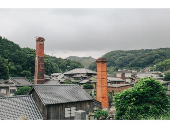 三川内皿山