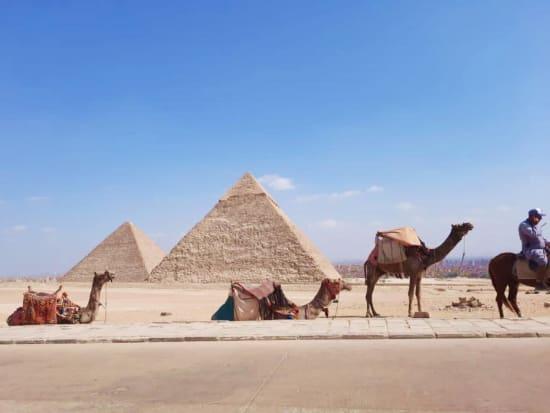 ギザのピラミッド2