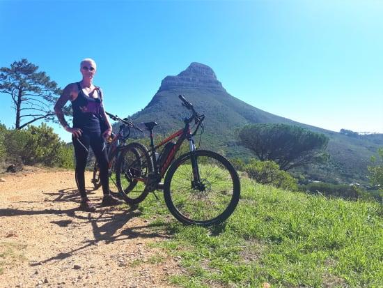 Table Mountain E-bike Adventure