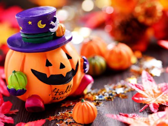Halloween_pixta_54244313