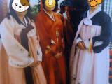 途中で寄って頂いた仁寺洞で民族衣装体験