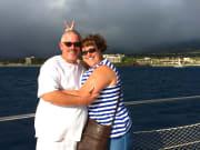 Curt & Sheila Karlen 7/12/14