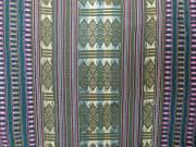 民芸品の織物