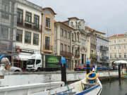 ポルトガルのベニス