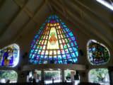 マクタンの教会