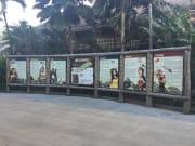 Polynesian culture center tour