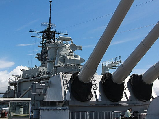Arizona Memorial & USS Missouri Tour at Pearl Harbor reviews