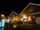 金森倉庫、クリスマスファンタジー