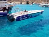 浮かぶボート!!