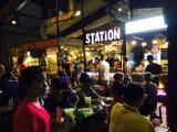 ベンタイストリートフードマーケット