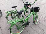 このタイプの自転車です