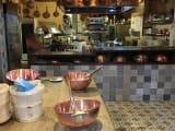 ラメールプラールキッチン