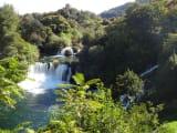 クルカ国立公園1