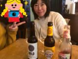カフェで、美味しいランチとビール飲み比べ!