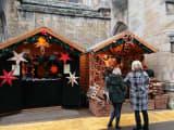ウィンチェスタ-のクリスマスマ-ケット