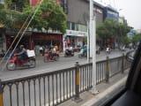 ベトナムはバイク王国