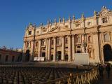サン ピエトロ寺院