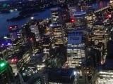 シドニータワーは、夜景も綺麗です!