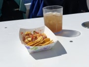Mai Tai with chips