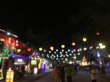 ホイアンの日本人街
