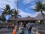 ハワイ島到着!