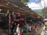 モン族のお店