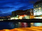 ナポリの夜景1