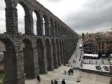 世界に残るローマ時代の水道橋で最も完全に残っている