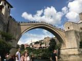 モスタルのシンボル