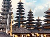 一番行きたかったブサキ寺院