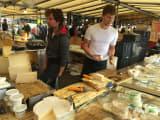 イケメン兄弟のチーズ屋さん