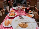 たくさん量がありました!美味しかったです!
