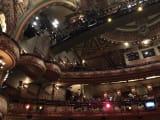 素敵な劇場でした。