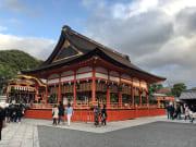 伏見稻荷寺
