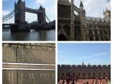 タワーブリッジ、ウィンザー城、グリニッジ、ウェストミンスター教会