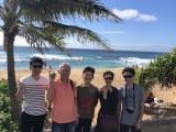 ハワイ大好き