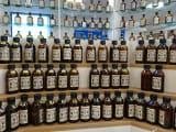 たくさんの香りから選べます。