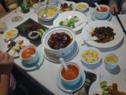 上海料理 〜写真以外にも料理出てきます!
