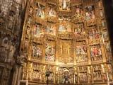 すごい豪華トレドの大聖堂