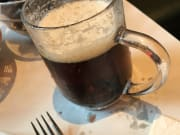 追加のビール、ギネスよりアッサリ