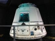今現在進行中の宇宙船