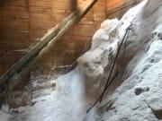 Mountain of Salt at Ston