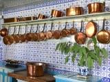 モネの台所