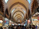 イスタンブールは最終日に延泊したので都合4日間。充実した観光ができました
